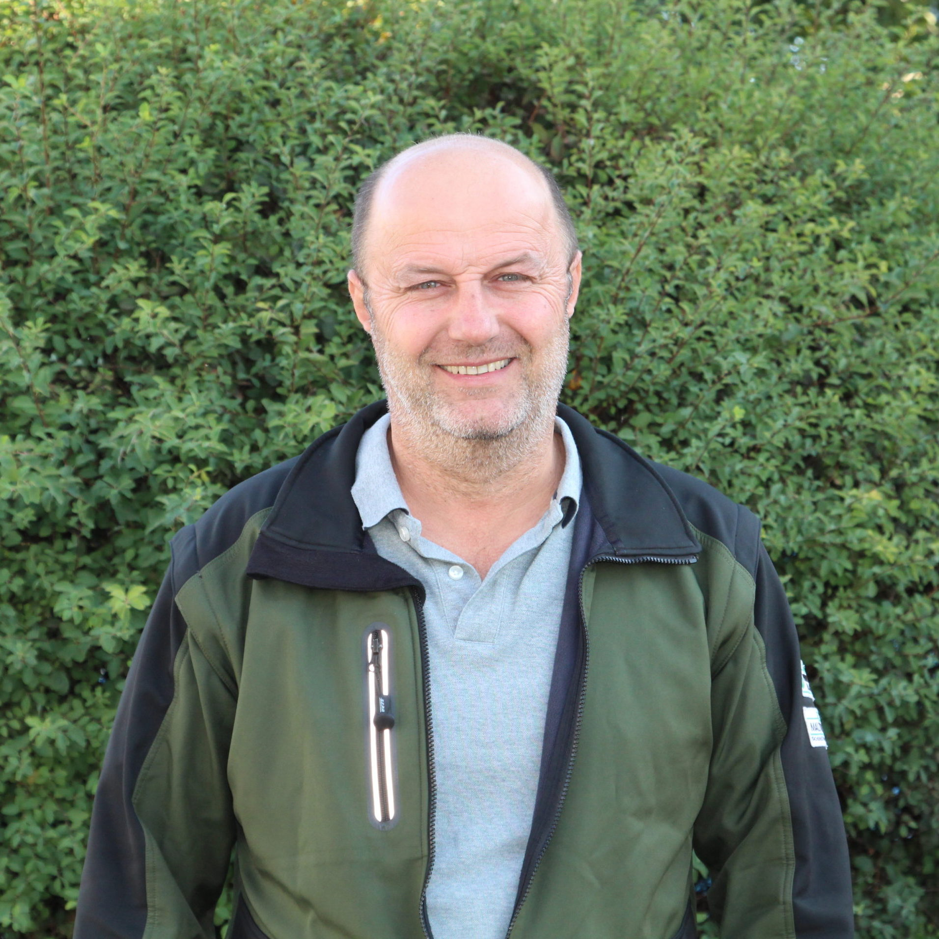 Hansi Georg