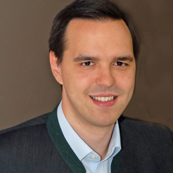 Michael Lehrner